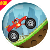 Hill Blaze Climb Monster 1.1