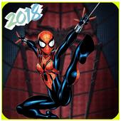 Subway avengers Infinity Run: spiderman & ironman 1.2