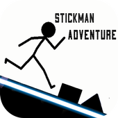 StickMan Escape adventure 1.0