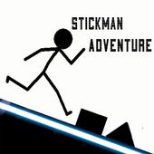 StickMan Escape adventure 1.0