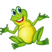 Froggy bridge 1.1.1