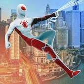 Strange Hero Spider Avenger 3D 1.0