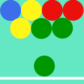 Simple Bubble Shooter 1.0