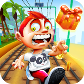 Subway Frede Running Surfers 1.0.1