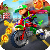 Subway Rail Moto Surfers 1.0.1