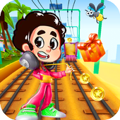 Subway Steven Univer Surfers 1.0.1