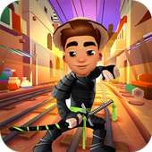 Subway Ninja Temple Run 1.0