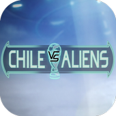 Chile vs Aliens 1.0.1