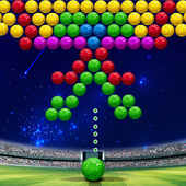 soccer bubble shooter 1.1