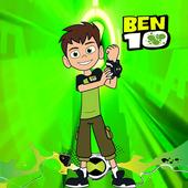Ben Jungle 10 Adventures 1.3