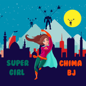 Super Girl Chima Bj 1.1