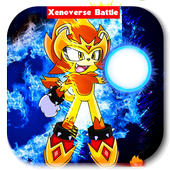 Super Battle for Sonic - Knight 1.0