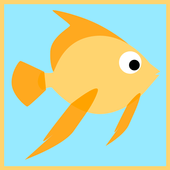 swimming fish game 2.0