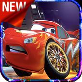 Lightning McQueen Car Race 3.1