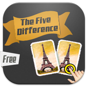 The Five Differences 1.0