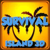 3D SURVIVAL ISLAND - MONSTERS 1.5