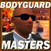 Mega Bodyguard Masters Game 1.1