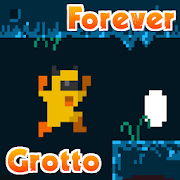 The Forever Grotto FE 0.3