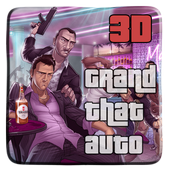 Grand That Auto 6 - City Crime 1.1