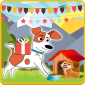 The Secret Party Of Puppy Pet 2.4.9