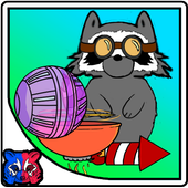 Flying Raccoon 1.0.3