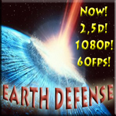 Earth Defense 8