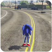 The Super Sonic GTA Mods 1.0