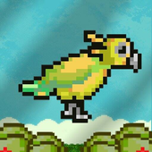 The flying kakapo 1.0