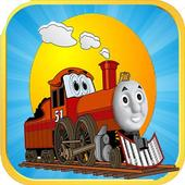 Thomas Adventure Friends Games 1.0