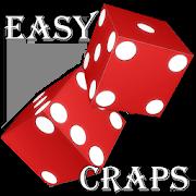 Craps box