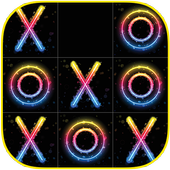 Tic Tac Toe Crosses 1.0