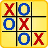 Tic Tac Toe. Two Players 1.0