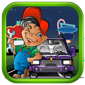Car Wash And Run 1.0.4
