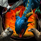 Wild Dragon: Bird Hunter 2.6