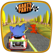 Tom Racing and Jerry 1.0