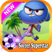Soccer Superstar Adventure 1.0