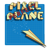 Pixel Perfect Plane 0.3