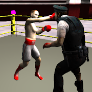 Boxing With Zombie 3D 2.2