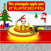 PPAP Invaders Christmas Mod 1.1.7
