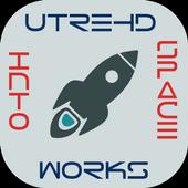 Utrehd into Space Alpha Alpha 1.3