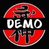 Ninjutsu Demo 1.0
