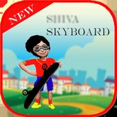 Wonderful shivaa skyboead 2.5