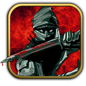 Ninja Assassin Samurai Warrior 1.10