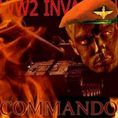 FRONTLINE COMMANDO:WW2INVASION 1.0