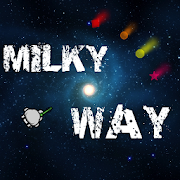 Milky Way .55