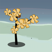 Walking tree 1.0