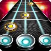 Rock Life - The Guitar Legend 2.8