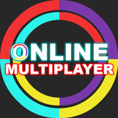 Multiplayer Color Switch Game 1.5