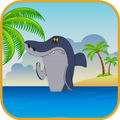 Zig Run Sharko Adventure 2.12