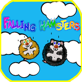 Falling Hamsters Free